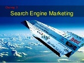 IM 2015 - Chuong 3:  Search engine marketing