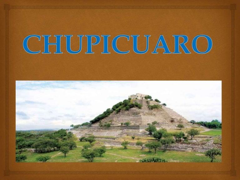 chupicuaro