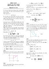 Chu trình nhiệt động lực học vật lí