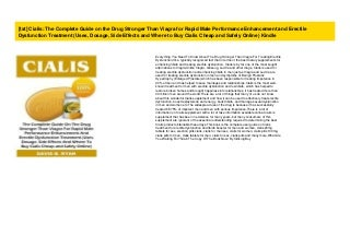 cialis-the-complete-guide-on-the-drug-st