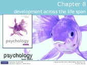PSYC1101 - Chapter 8, 4th Edition PowerPoint