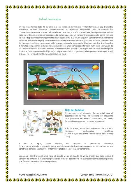 Ciclos de la naturaleza2