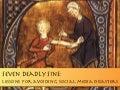 Seven Deadly Sins: Lessons for Avoiding Social Media Disasters