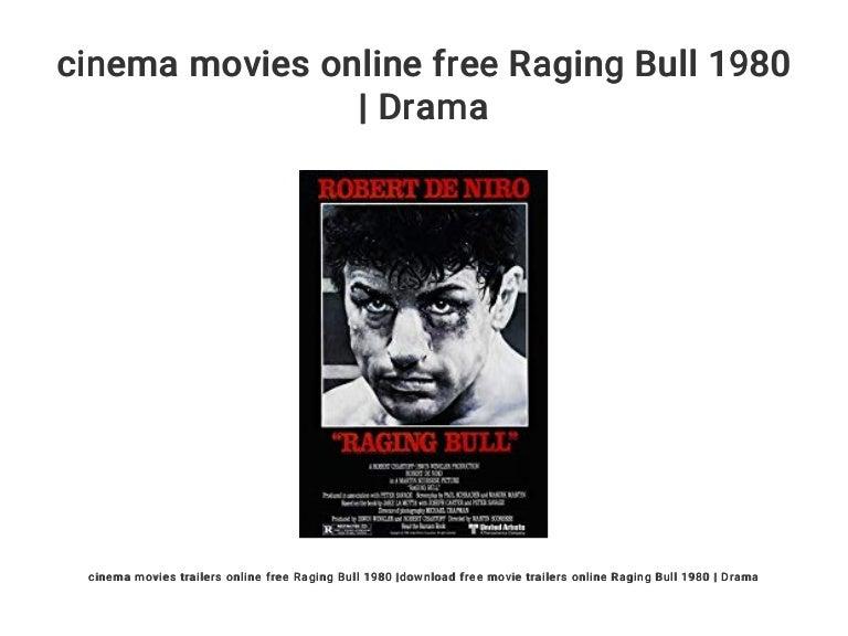 Raging Bull Free Online