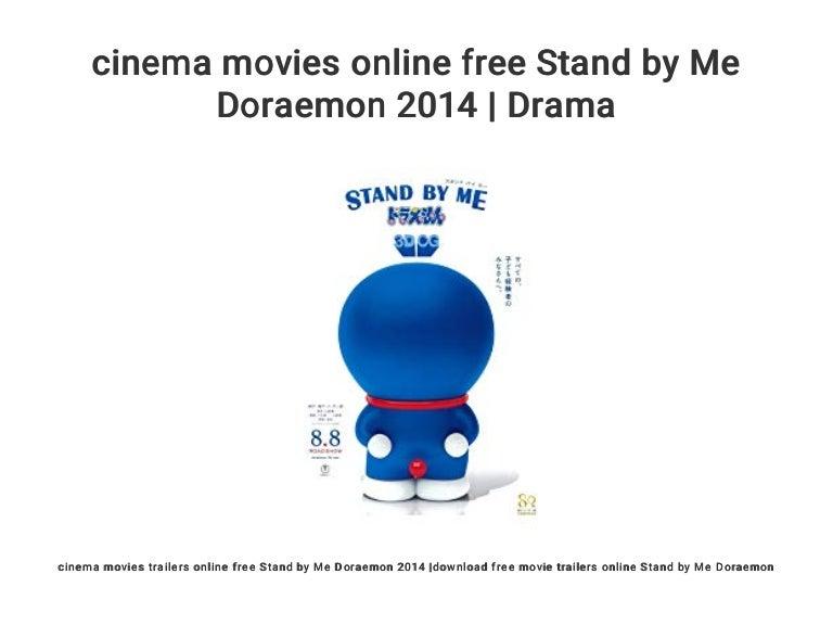 Cinema Movies Online Free Stand By Me Doraemon 2014 Drama