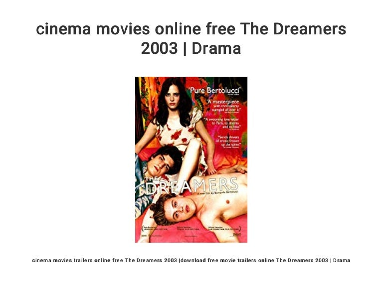 the dreamers full movie online free