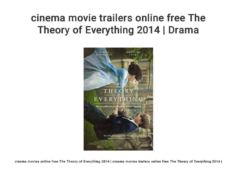 the theory of everything online movie free
