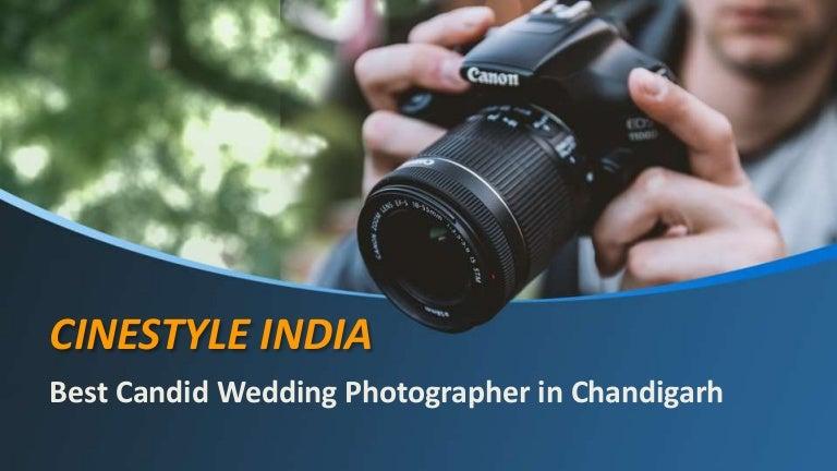 Cinestyle india - Best Wedding Photographer in Chandigarh