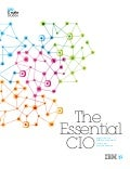 The Essential CIO - Exec Summary