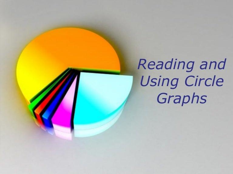 Circle graphs1 toneelgroepblik Images