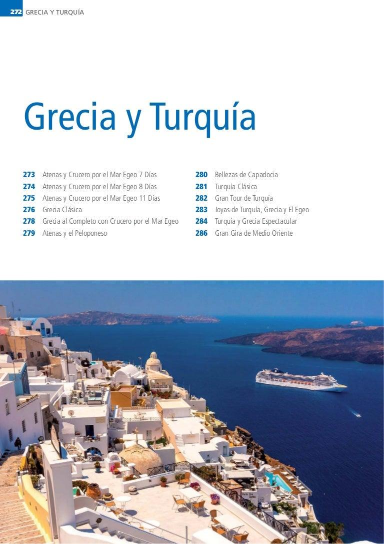 Circuito Grecia : Circuitos grecia y turquía mapaplus 2014 2015
