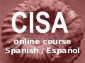 CISA online review course Spanish / Español (Intro)