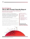 2015 Annual Security Report - Executive Summary