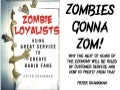 Zombie Loyalists: Mobilizing Advocates to Benefit Your Brand