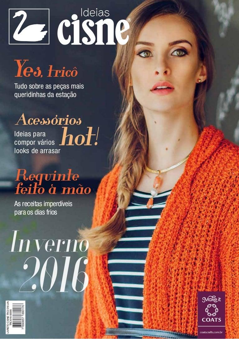 Revista Cisne 2016 b6b17cad099