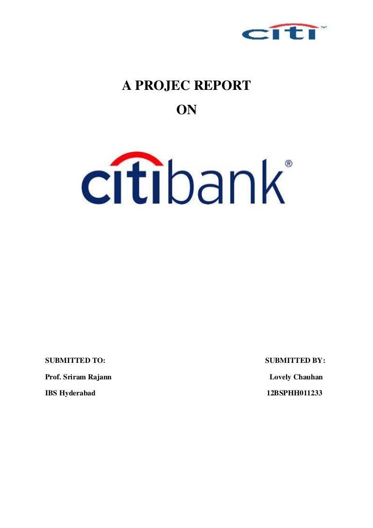 Citi Internship Cover Letter Resignation sales manager ...