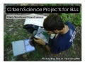 Citizen Science Projects for Learners