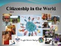Citizenship In The World