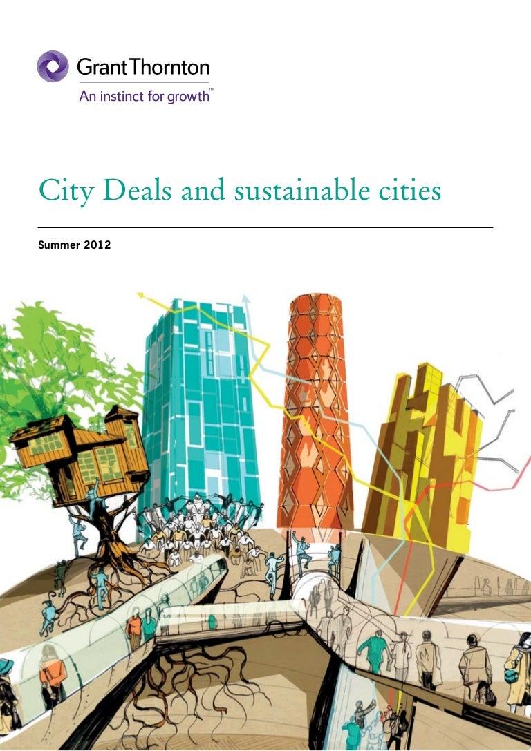 City Deals