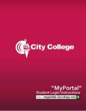 foto de City College Academic Catalog