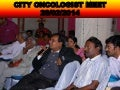 City oncologist meet 28.02.2014
