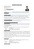 civil engineer - Civil Site Engineer Sample Resume