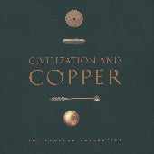 Civilization and-copper
