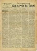 Commercio da Louzã n.º 14 – 07.07.1909