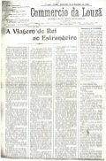 Commercio da Louzã n.º 24 – 24.09.1909