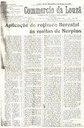 Commercio da Louzã n.º 25 – 06.10.1909