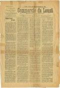 Commercio da Louzã n.º 28 – 09.11.1909