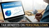 Learn More About Claim Income Tax Benefits on Personal Loan