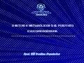 Clase 13 Destinos Del Piruvato Y Gluconeogenesis