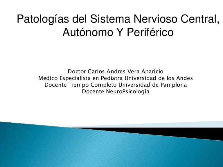 doctor especialista en sistema nervioso