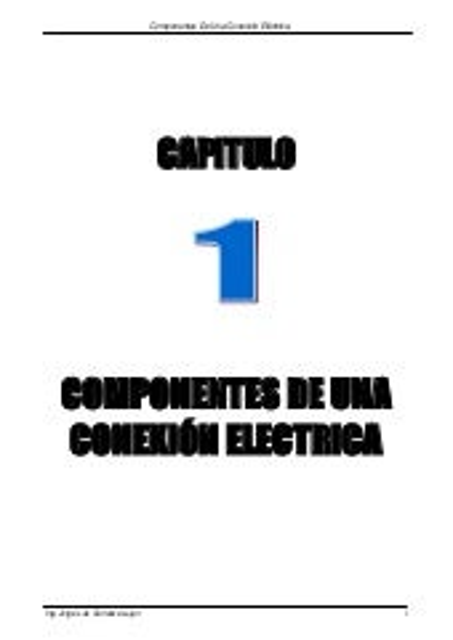 INSTALACION ELECTRICA CENTRO DE COMPUTO