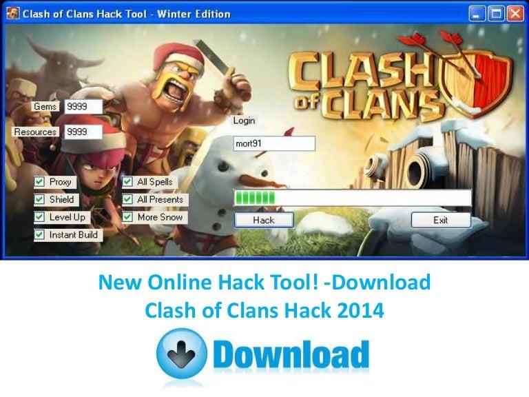 coc hack download free