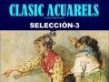 Clasic acuarels 3