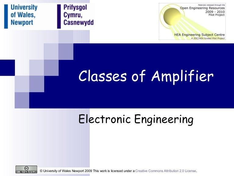 electrical amplification essay Electrical amplification - electrical amplification the creation and advancement of the electric amplifier began in 1906 with the invention of the triode, a form of electric amplification containing three active electrodes of which vacuum tubes are a variety, by de forest (leach, 1995.