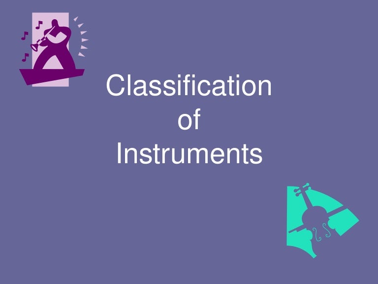 Worksheets 4 Classification Of Musical Instruments classification of instruments