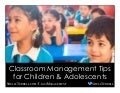 Classroom Management Tips for an Awesome Year