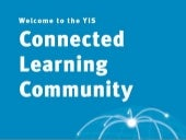 Connected Learning Community Orientation