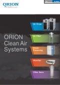 Clean Air System Catalog RAX Series Made in Japan D AG