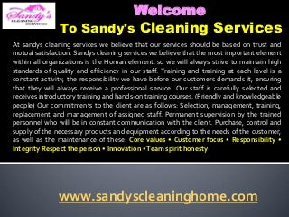 Cleaning of apartments durham, nc