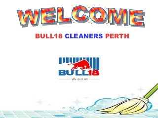 Cleaning Services Perth - Cleaning Companies Perth - House Cleaning Perth