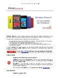 Newsletter Clever Consulting - Novembre 2012