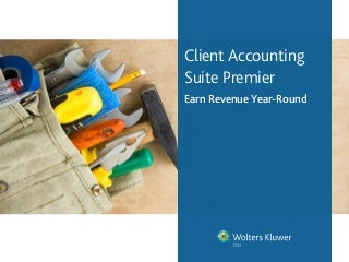 What does 'client accountant' and 'office accountant' mean?