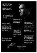 Client list & testimonials for Caspar Berry