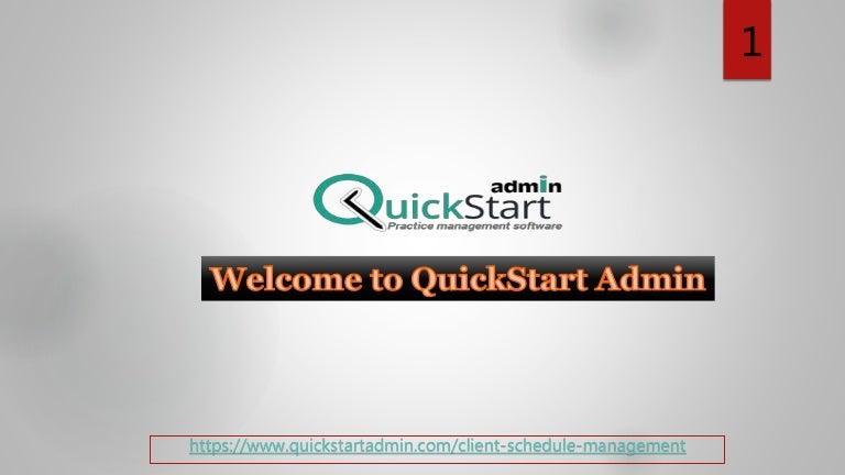 Online Client Schedule Management Software Online Client Management