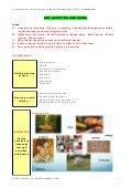 CLIL activities General Arts Rosa Fernandez