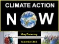Climate Action Now 2016